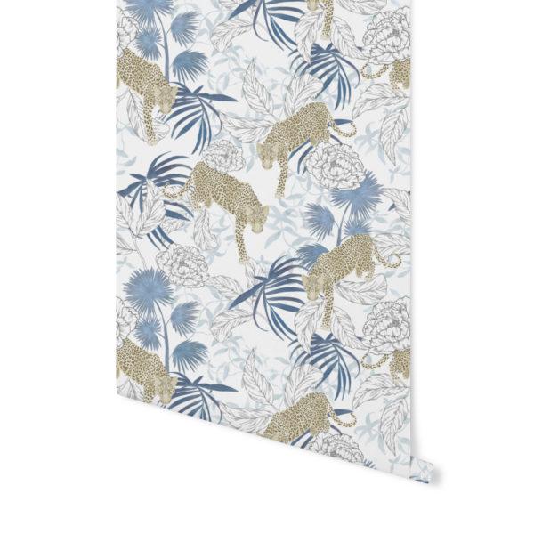 tapety Patternosophy,tapety tropikalne,wzór tropikalny